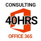 Office 365 40 hrs