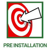 project online pre installation